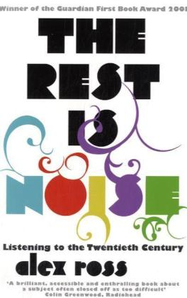 The Rest is Noise | Dodax.pl