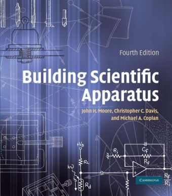 Building Scientific Apparatus | Dodax.de