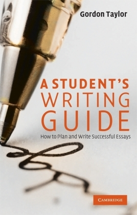 A Student's Writing Guide | Dodax.pl