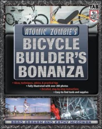 Atomic Zombie's Bicycle Builder's Bonanza | Dodax.pl