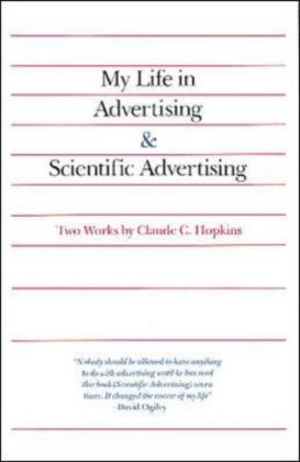 My Life in Advertising and Scientific Advertising   Dodax.pl
