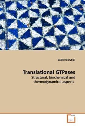 Translational GTPases | Dodax.ch