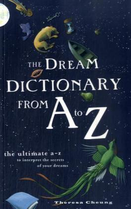 The Dream Dictionary from A to Z | Dodax.pl