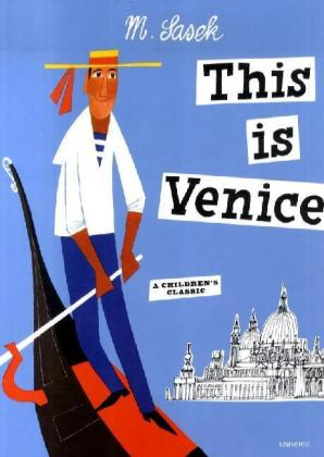 This is Venice | Dodax.ch