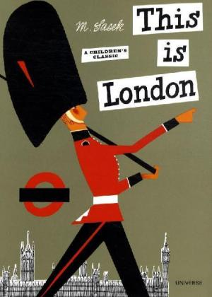 This is London | Dodax.at
