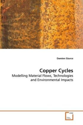 Copper Cycles | Dodax.at