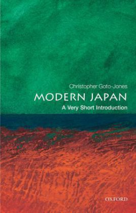 Modern Japan | Dodax.co.uk