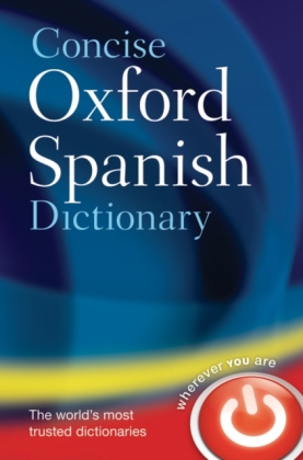 Concise Oxford Spanish Dictionary | Dodax.at