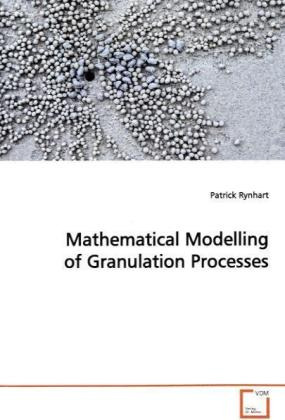 Mathematical Modelling of Granulation Processes | Dodax.at