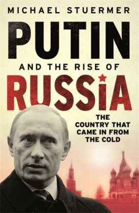 Putin and the Rise of Russia | Dodax.pl