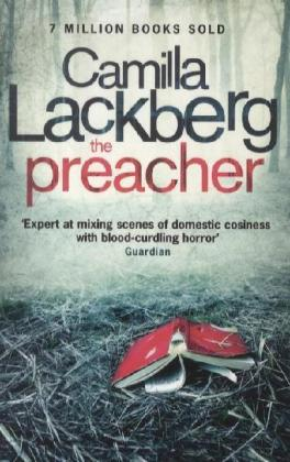 The Preacher | Dodax.co.uk