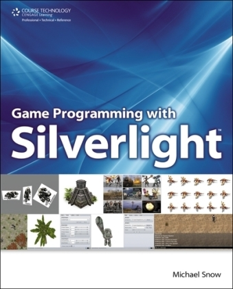 Game Programming with Silverlight | Dodax.at