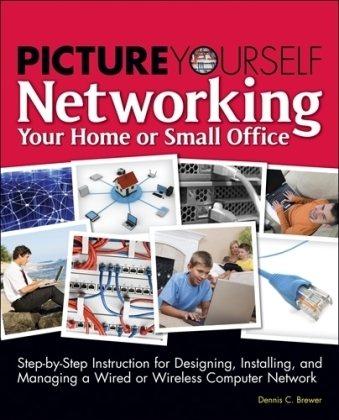 Picture Yourself Networking Your Home or Small Office | Dodax.de