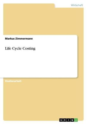Life Cycle Costing | Dodax.pl