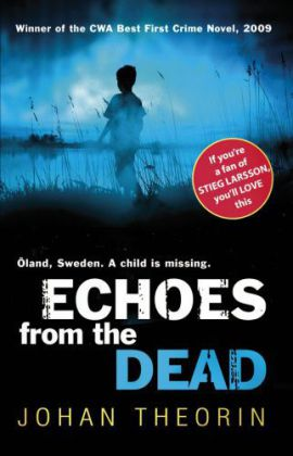 Echoes From The Dead | Dodax.pl