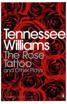 Rose Tattoo and other Plays | Dodax.de