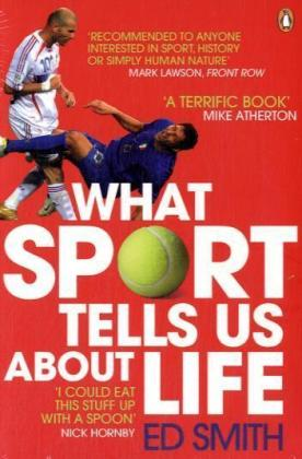 What Sport Tells Us About Life | Dodax.pl