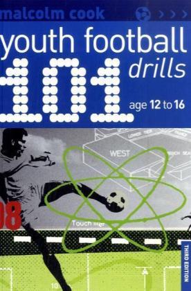 101 Youth Football Drills, Age 12 to 16 | Dodax.pl