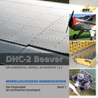 Harald Müllers DHC-2 'Beaver' | Dodax.ch