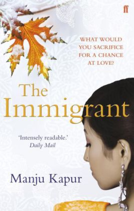 The Immigrant | Dodax.pl