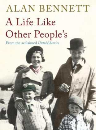 A Life Like Other People's | Dodax.com