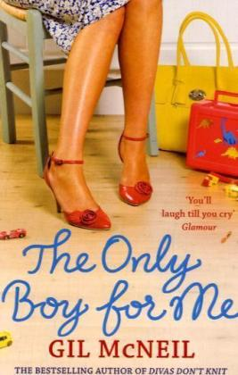 The Only Boy For Me | Dodax.pl