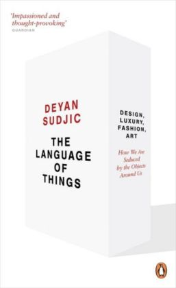 The Language of Things | Dodax.pl