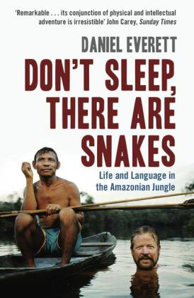 Don't Sleep, There Are Snakes | Dodax.pl