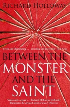 Between The Monster And The Saint | Dodax.pl