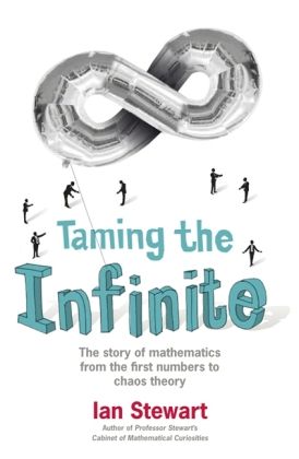 Taming The Infinite | Dodax.pl