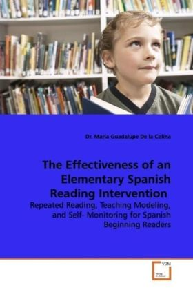 The Effectiveness of an Elementary Spanish Reading Intervention | Dodax.at