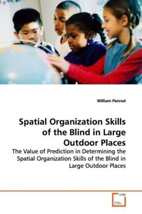 Spatial Organization Skills of the Blind in Large  Outdoor Places   Dodax.pl