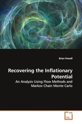 Recovering the Inflationary Potential   Dodax.de