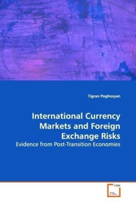 International Currency Markets and Foreign Exchange  Risks | Dodax.de