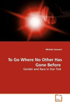 To Go Where No Other Has Gone Before | Dodax.ch