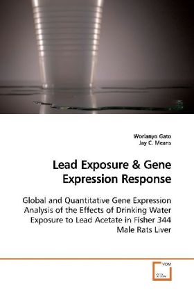 Lead Exposure | Dodax.at
