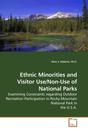Ethnic Minorities and Visitor Use/Non-Use of  National Parks | Dodax.ch