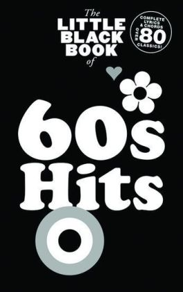 The Little Black Book of 60s Hits | Dodax.co.uk