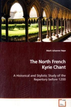 The North French Kyrie Chant | Dodax.de