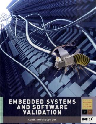 Embedded Systems and Software Validation | Dodax.pl