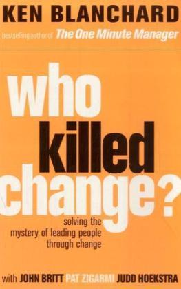 Who Killed Change? | Dodax.com