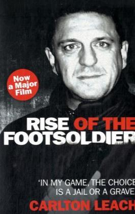 Rise of the Footsoldier | Dodax.pl