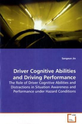 Driver Cognitive Abilities and Driving  Performance | Dodax.ch