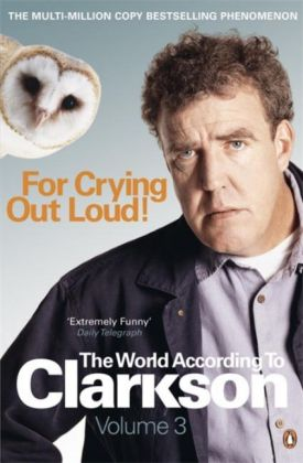 The World According to Clarkson. Vol.3 | Dodax.at