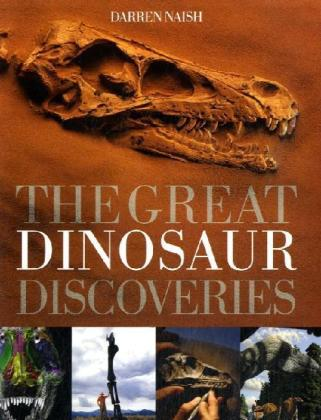 Great Dinosaur Discoveries | Dodax.ch