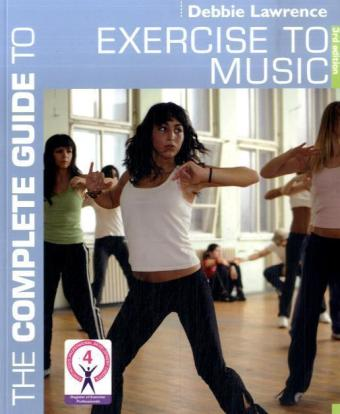The Complete Guide to Exercise to Music | Dodax.ch