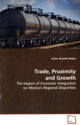 Trade, Proximity and Growth | Dodax.de