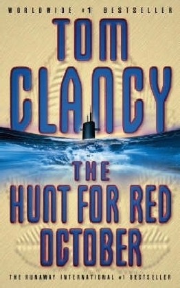 The Hunt for Red October | Dodax.pl