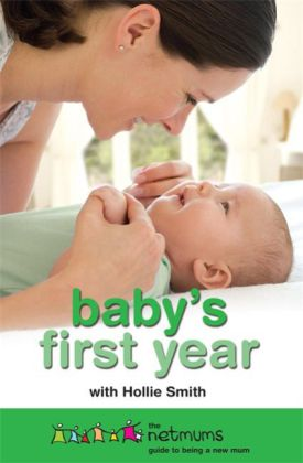 Baby's First Year | Dodax.at