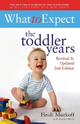 What to Expect, The Toddler Years | Dodax.ch